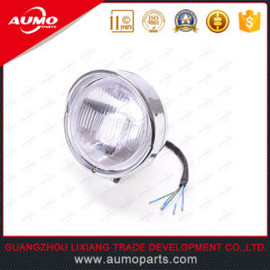 Hot Selling Clear Head Light for Piaggio Fly 125 pictures & photos