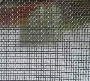 18 Mesh Window Screen Factory Price pictures & photos