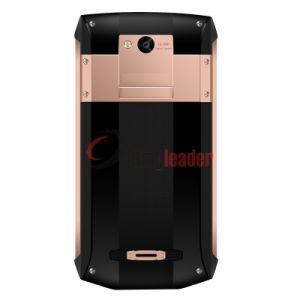 5.0inch FHD 4G Rugged 6g/64G IP68 Water-Proof Smartphone with Ce and Gms (KV8000) pictures & photos