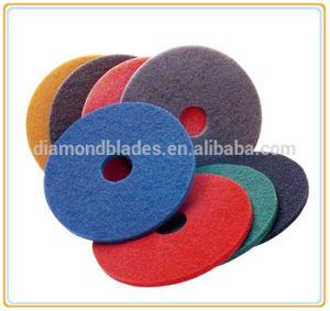 Abrasive Floor Pads for Concrete Floor pictures & photos