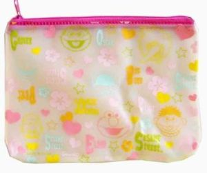 Custom Plastic Cosmetic PVC Bag pictures & photos
