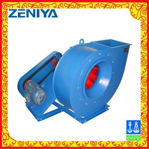 Industrial Exhaust Fan Blower of Centrifugal Type pictures & photos
