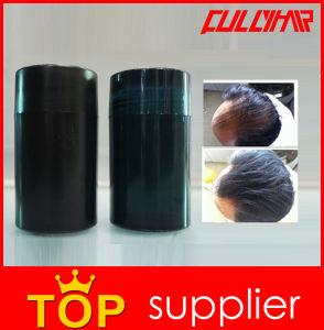 Hair Loss Treatment Fully Hair Building Fiber pictures & photos