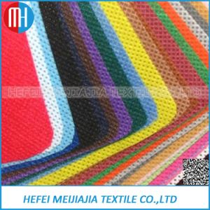 Guaranteed 100% PP Spunbonded Non Woven Fabric pictures & photos