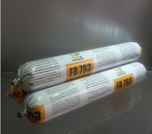 High Performance Silicone Sealant FB793 (500ML) pictures & photos