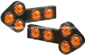 Auto Dimming Energy Saving Small Traffic Arrow Sign pictures & photos