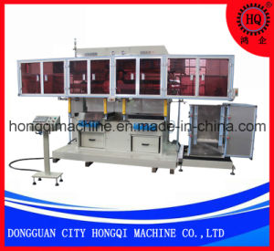 50t Fully Automatic Punching Machine for Electron Industry pictures & photos