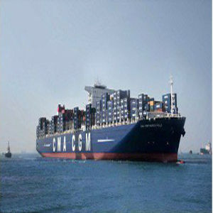 Sea Shipment From Guangzhou to Santiago, Cl, Chile pictures & photos