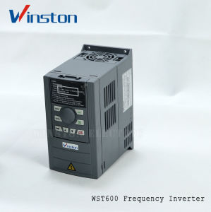 AC High Performance 2.2 Kw Type Frequency Inverter (WST600) pictures & photos