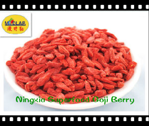 Ningxia Red Dry Goji Berry--Goji Bessen pictures & photos