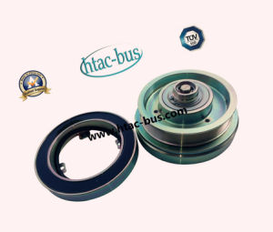 Experienced Bus A/C Bock Fkx40 Clutch 9pk +185mm OEM Supplier pictures & photos