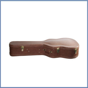 PRO Series Tweed Strat/Tele Guitar Case pictures & photos