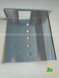 Customized High Quality Punching/ Sheet Metal Parts by China pictures & photos