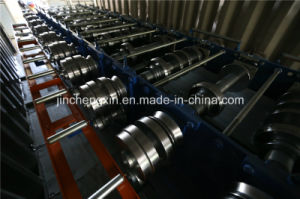 Bemo Standing Seam Roof Roll Forming Machinery pictures & photos