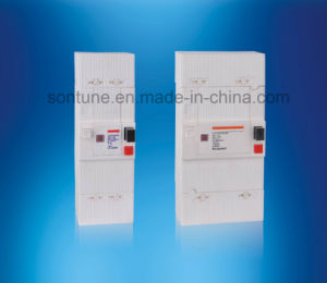 Sontune Stg Adjustable Earth Leakage Circuit Breaker pictures & photos