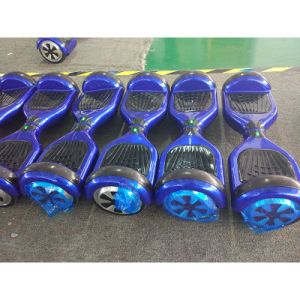 6.5 Self Balance Scooter Lithium Battery 2 Wheel Hoverboard (SZE6.5H-4) pictures & photos