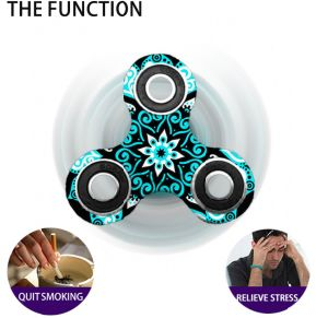 Hand Fidget Spinner, Fidget Spinner, Hand Spinner, LED Fidget Spinner, ABS Fidget Spinner, Alloy Fidget Spinner, pictures & photos