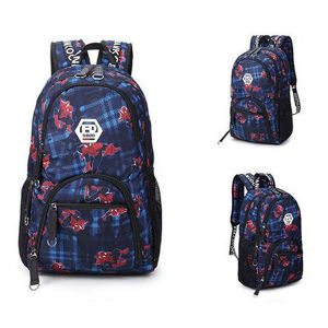 Leisure Sports Laptop Backpack Computer Travel Duffle School Bag pictures & photos