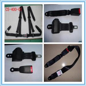Adjustable Comfortable Safe Seat Belt pictures & photos