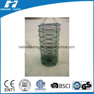 Round Lantern Net/Scallop Net/Oyester Net/Oyester Farming Net pictures & photos