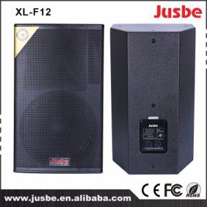 Double 12 Inch 300W Karaoke Speakers DJ with Mixer pictures & photos