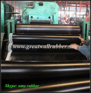 NBR Rubber Sheet, Mat Roll, Oil Resistance Mat pictures & photos