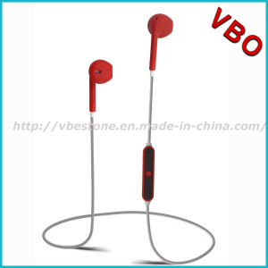2017 Wireless Sports V4.2 Bluetooth Earphone Headset pictures & photos