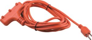 Outdoor Triple Tap Extension Cords (06-GG6416) pictures & photos