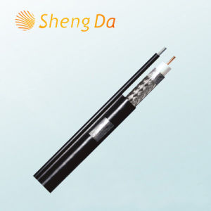Special Flexible Digital Communication and Telecom Rg59 Coaxial Cable pictures & photos