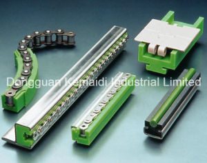 UHMWPE Guide Rail for Belt and Chain pictures & photos