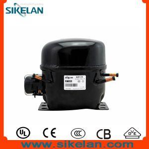 R404A 220V Freezer Refrigerator AC Home Cooling Compressor Gqr12k 625W pictures & photos