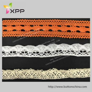 New Style Cotton Lace pictures & photos
