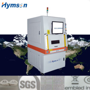 High Precision UV Laser Marking Machine for Electric Industry pictures & photos