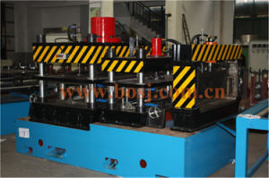 Ss Galvanized Cable Tray Roll Forming Machine Manufacturer Dubai pictures & photos