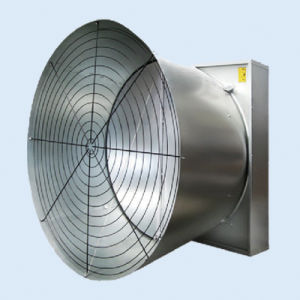 High Quality Poultry Equipment Exhausting Fan for Chicken Farming House pictures & photos