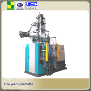 Vulcanizing Hydraulic Press for Melamine Rubber Products pictures & photos