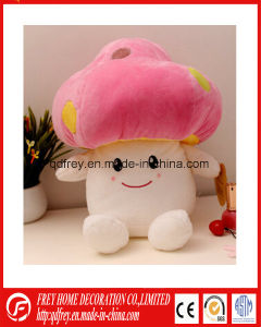 Hot Sale Plush Strawberry Toy for Baby Gift pictures & photos