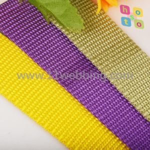 Nylon Webbing for Pet Leashes, (OEM Color, Thickness, Width) pictures & photos