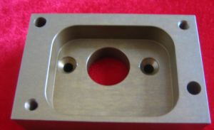 Aluminium Fabrications Service Precision CNC Machining Drawing Parts, Auto Machining Drawing Parts pictures & photos