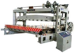 Veneer Slicing Machine in Model Bb1135b pictures & photos