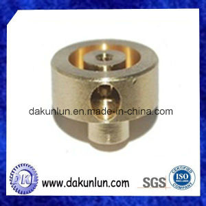 High Quality Brass Eccentric Wheel for Medical Equipment pictures & photos