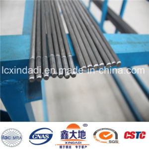 9.4mm Plain/Smooth Surface High Carbon Prestressed Concrete Wire with Threading pictures & photos