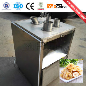 2017 Popular Machine Banana Chips Cutting Machine pictures & photos