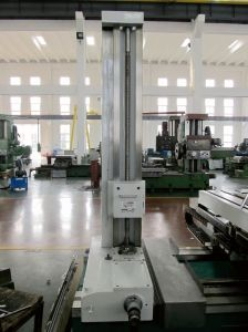 Horizontal Boring Machine (TPX611T Series) pictures & photos