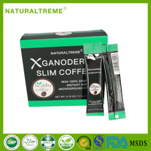 2017 Natural and Safe Fitness Slimming Coffee with Factory Price