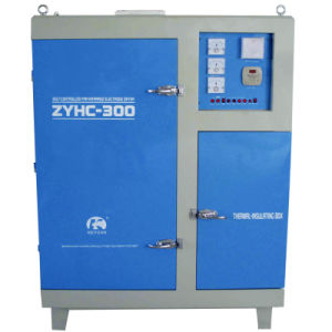 Electrode Drying Oven Welding Ovens for Electrodes (ZYHC-300) pictures & photos