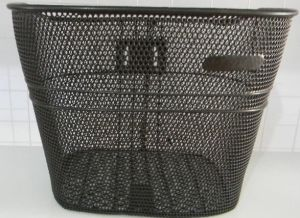 PVC Coated Steel Basket