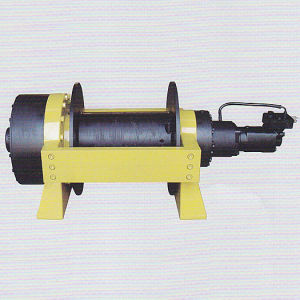 Hydraulic Drive Winch (YJP400) pictures & photos