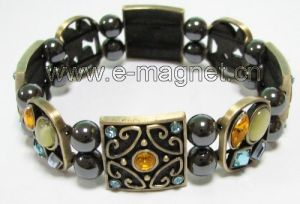 High Quality Magnetic Wrap Bracelet pictures & photos