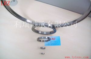 Wheel Bearing, Four-Point Contact Bearing, Kb080xpo, Motorcycle